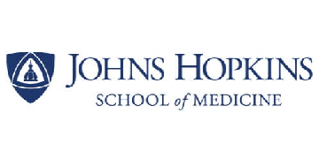 Hackam Lab at Johns Hopkins University logo