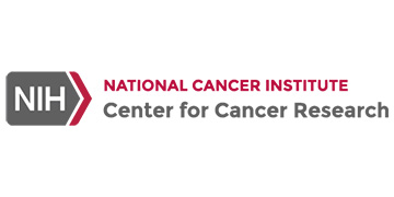 National Cancer Institute, National Institutes of Health logo