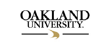 Oakland University-Biology logo