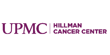 UPMC Hillman Cancer Center / University of Pittsburgh logo