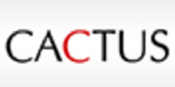 Cactus Communications  logo