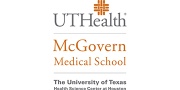 UTHSC Houston Medical School logo