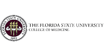 FSU College of Medicine Division of Research and Graduate Programs logo