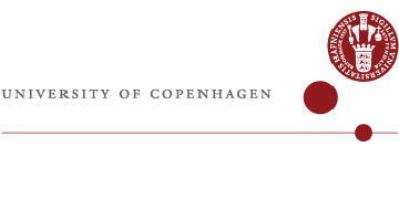 BRIC and Dept. of Biology, University of Copenhagen logo