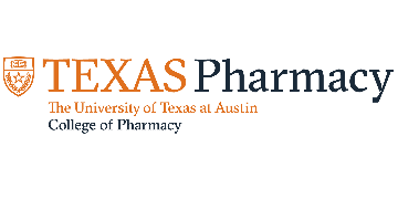 UT Austin College of Pharmacy logo