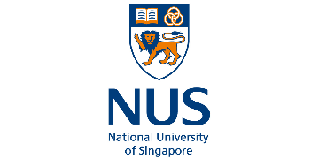 National University of Singapore, Dept of Microbiology logo