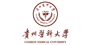 Guizhou Medical University logo