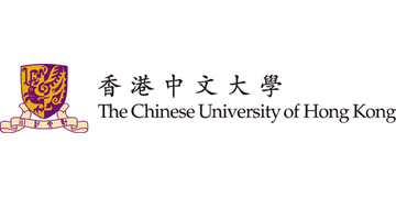 The Chinese University of Hong Kong logo