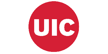 The University of Illinois College of Medicine logo