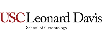 Leonard Davis School of Gerontology logo