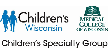 Medical College of Wisconsin - Department of Pediatrics logo