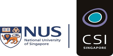 National University of Singapore, Cancer Science Institute of Singapore logo