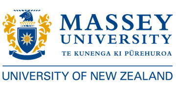 Massey University logo