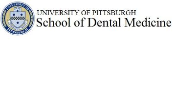 University of Pittsburgh School of Dental Medicine logo