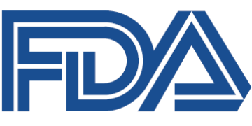 FDA's Office of New Drugs logo