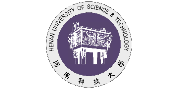 Henan University of Science and Technology logo