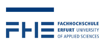 Erfurt University of Applied Sciences logo