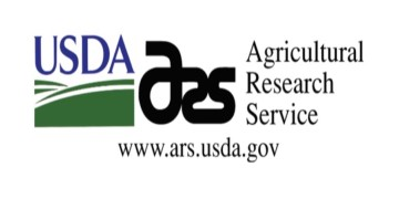 USDA- Agricultural Research Service logo