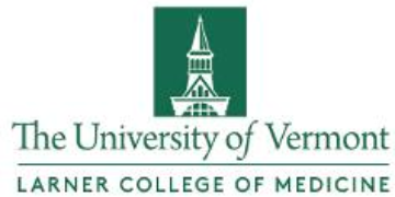 University of Vermont Larner College of Medicine logo