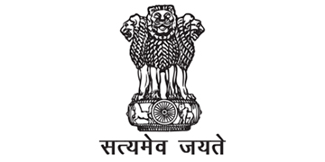 Government of India - Ministry of Science & Technology logo