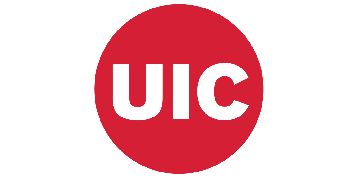 UIC Dept of Pharmacology logo