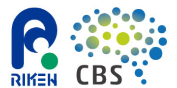 RIKEN Center for Brain Science (CBS) logo