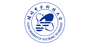 Guilin University of Electronic Technology (GUET) logo