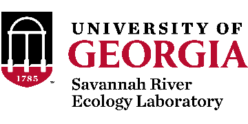 The Savannah River Ecology Laboratory, University of Georgia logo