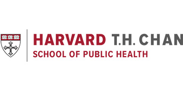 Harvard School of Public Health logo