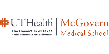University of Texas Health Science Center - McGovern Med School - Integrative Biology & Pharmacology logo