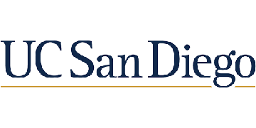 University of California,  San Diego logo