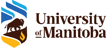 University of Manitoba, Division Neuroscience Research logo