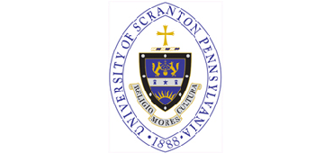 The University of Scranton logo