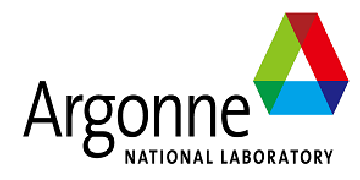 Argonne National Laboratory (ANL) logo