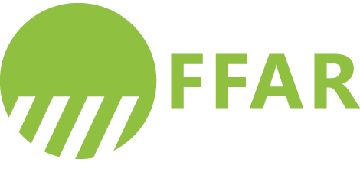 Foundation for Food and Agriculture Research logo