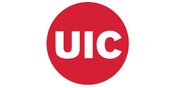 University of Illinois College of Medicine in Chicago logo