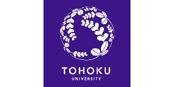 World Leading Research Center for Spintronics, TOHOKU University  logo