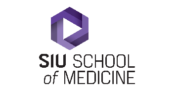 SIU School of Medicine logo