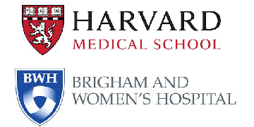 Brigham and Women's Hospital - Harvard Medical School logo