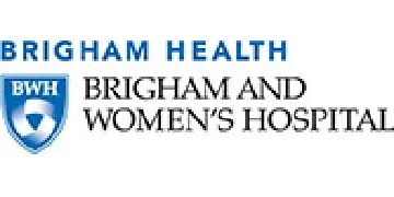Brigham and Women's Hospital, Harvard Medical School logo