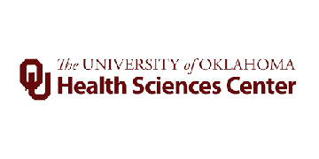 The University of Oklahoma Health Sciences Center logo