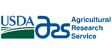 USDA ARS Beltsville Agricultural Research Center logo