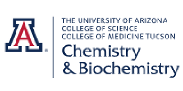 University of Arizona / Chemistry and Biochemistry logo