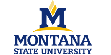 Montana State University Dept of Chemistry logo