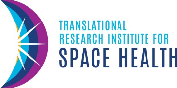 BCM/ Translational Research Institute for Space Health logo
