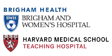 Brigham and Women's Hospital / Harvard Medical School  logo
