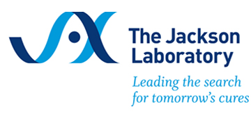 The Jackson Laboratory for Genomic Medicine logo