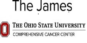 The Ohio State University Comprehensive Cancer Center logo