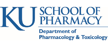 University of Kansas, Department of Pharmacology & Toxicology logo