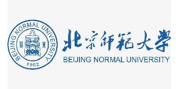 Beijng Normal University logo